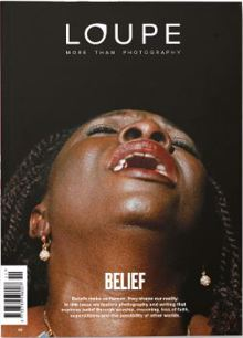 Loupe Magazine Issue 11 Sub