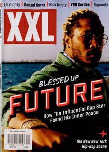 Xxl Worldwide Magazine Issue SPRING