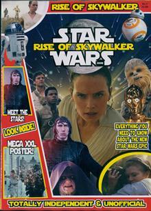 Star Wars Rise Skywalker Magazine ONE SHOT Order Online