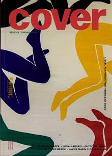 Cover Magazine NO 58 Order Online