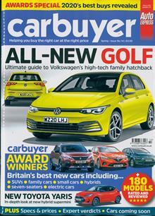Carbuyer Magazine NO 14 Order Online
