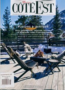 Maisons Cote Est Magazine NO 85 Order Online