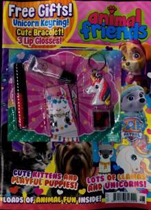 Animal Friends Magazine NO 218 Order Online
