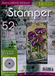 Craft Stamper Magazine MAY 20 Order Online