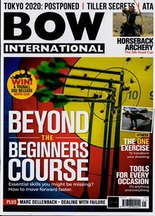 Bow International Magazine NO 141 Order Online