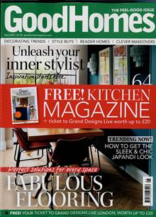 Good Homes Magazine Issue MAY 20