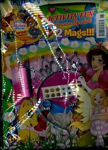 Activity Fun Magazine NO 95 Order Online