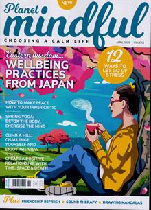 Planet Mindful Magazine Issue NO 11