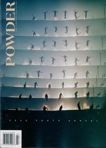 Powder Magazine JAN 20 Order Online