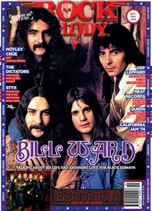 Rock Candy Magazine Issue 19 Order Online