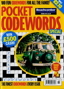 Pocket Codewords Special Magazine NO 69 Order Online