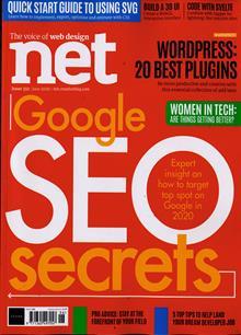 Net  Magazine JUN 20 Order Online