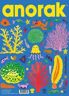 Anorak Magazine Vol 52 Order Online