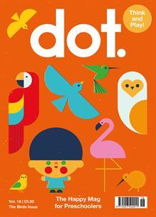 Dot Magazine Vol 18 Order Online