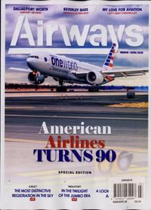 Airways Magazine Issue MAR-APR
