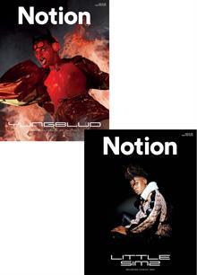 Notion Magazine NO 86 Order Online