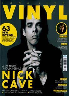 Long Live Vinyl Magazine MAY-JUN Order Online