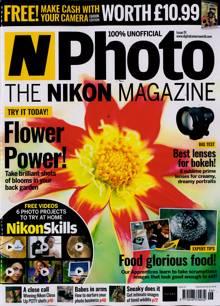 N Photo Magazine Issue JUN 20