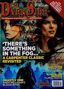 Darkside Magazine NO 209 Order Online