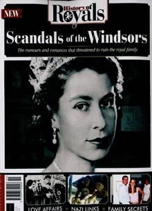 History Of Royals Magazine Issue NO 51