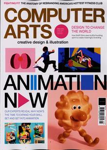 Computer Arts Magazine SPRING Order Online