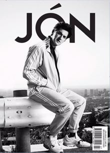 Jon Magazine Issue 27 Order Online