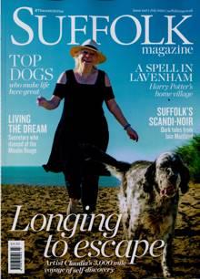 E/Anglia D/Times Suffolk Magazine Issue JUL 20