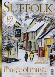 E/Anglia D/Times Suffolk Magazine DEC 20 Order Online