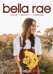 Bella Rae Magazine 14 Order Online