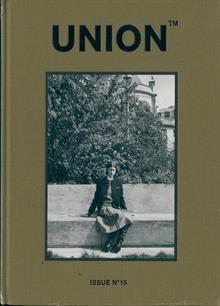Union Magazine 15 Order Online