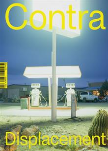 Contra Journal - Seba Kurtis Cover Magazine #1-Seba Kurtis Order Online