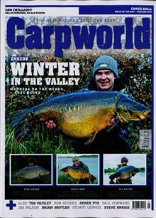 Carpworld Magazine MAR 20 Order Online