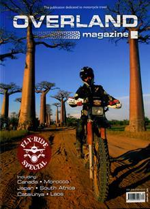 Overland Mag Magazine NO 30 Order Online