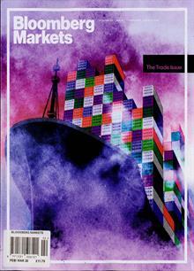 Bloomberg Markets Magazine FEB-MAR Order Online