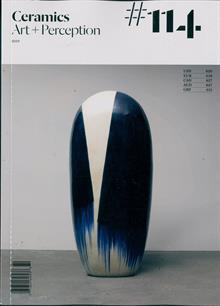 Ceramics Art And Perception Magazine Issue 80