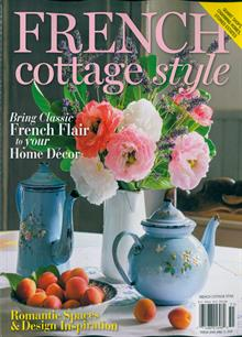 French Cottage Style Magazine 2020 Order Online