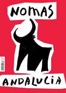 Nomas Magazine #12 - Andalusia Order Online