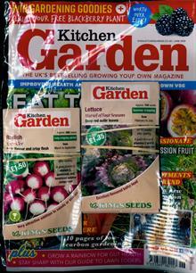 Kitchen Garden Magazine JUN 20 Order Online