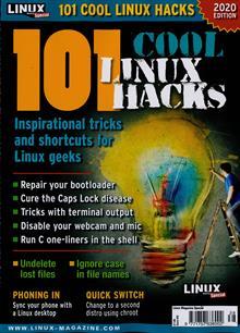 Linux Magazine Special Magazine NO 38 Order Online