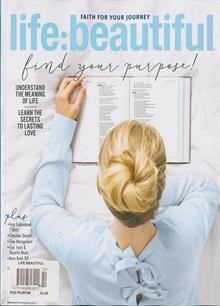 Life Beautiful Magazine FND PURPSE Order Online