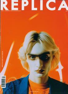 Replica Man Magazine 07 Order Online