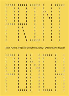 Print Punch Magazine Issue Print Punch