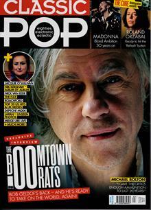 Classic Pop Magazine Issue APR 20