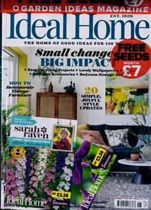 Ideal Home Magazine Issue JUN 20