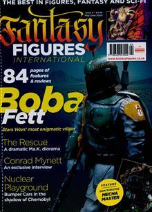 Fantasy Figures International Magazine MAY 20 Order Online