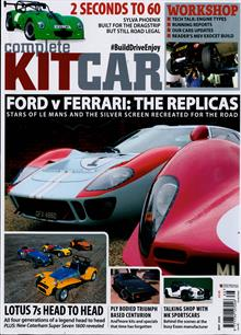 Complete Kit Car Magazine MAY20NO166 Order Online