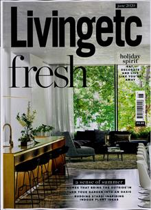 Living Etc Magazine Issue JUN 20