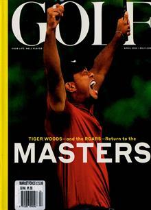 Golf Magazine Usa Magazine APR 20 Order Online