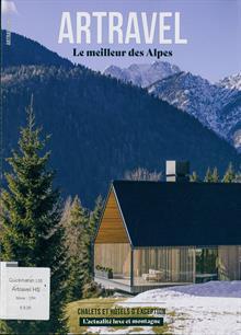 Artravel Hors Serie Magazine Issue 17