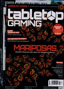 Tabletop Gaming Bumper Magazine JUL 20 Order Online